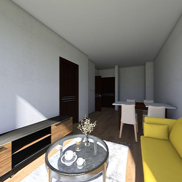 vvvv Interior Design Render