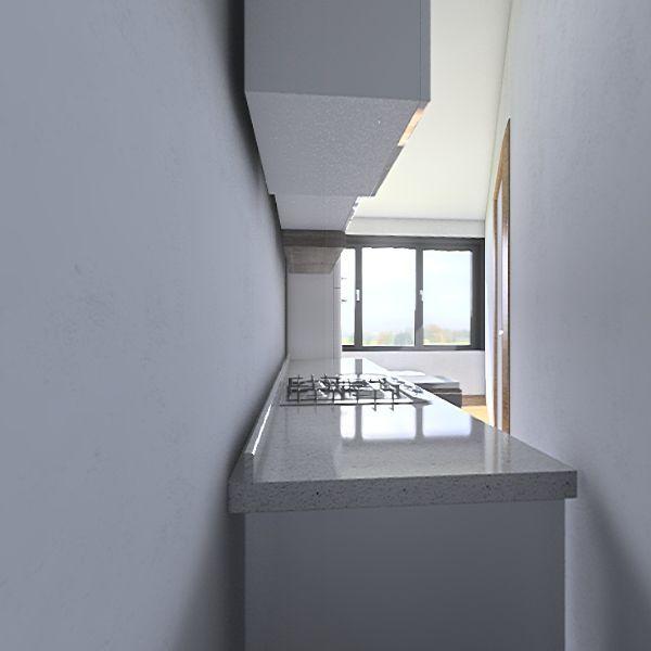 Treehouse Initial 3 Interior Design Render