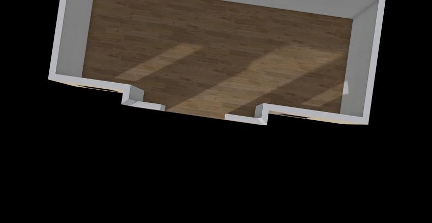 1time Interior Design Render