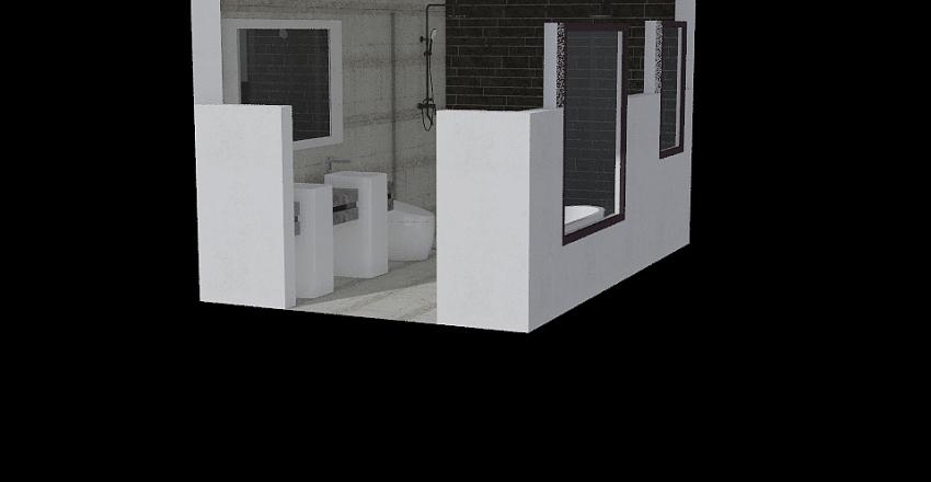 ofir Interior Design Render