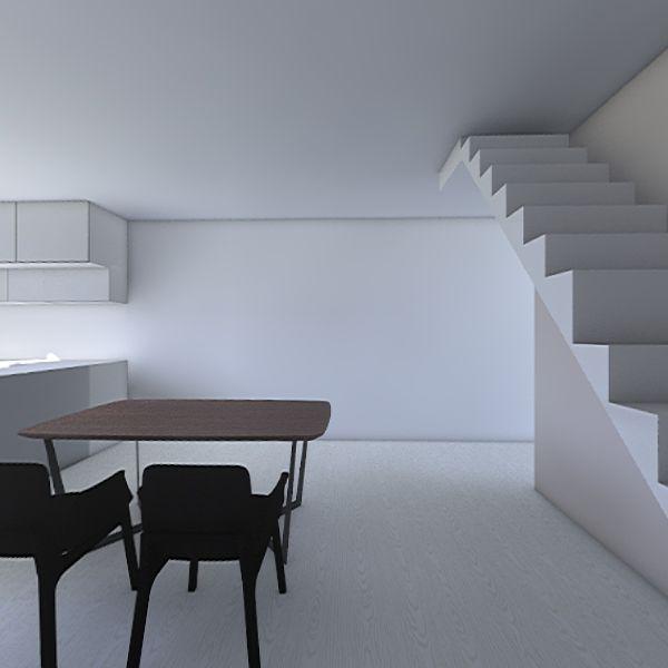 nový design Interior Design Render