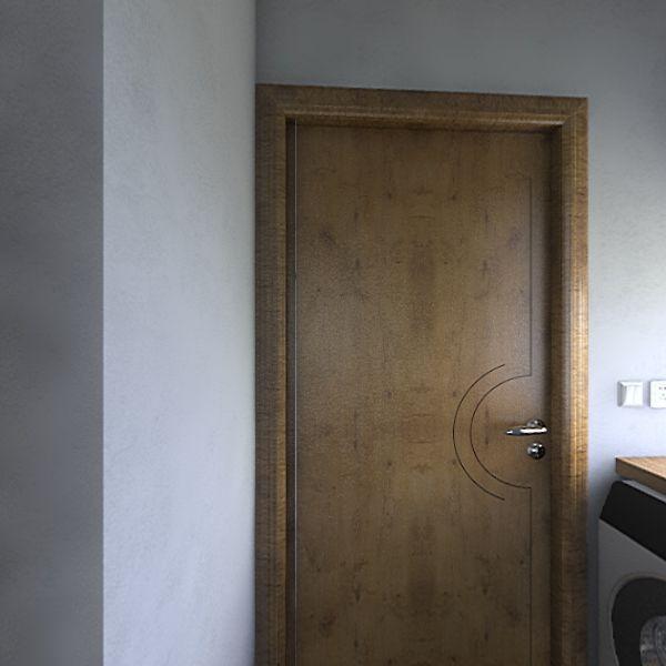 Siqueira Campos Interior Design Render