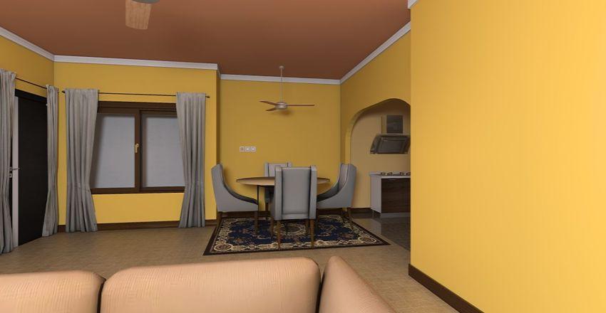 Maaaz Interior Design Render