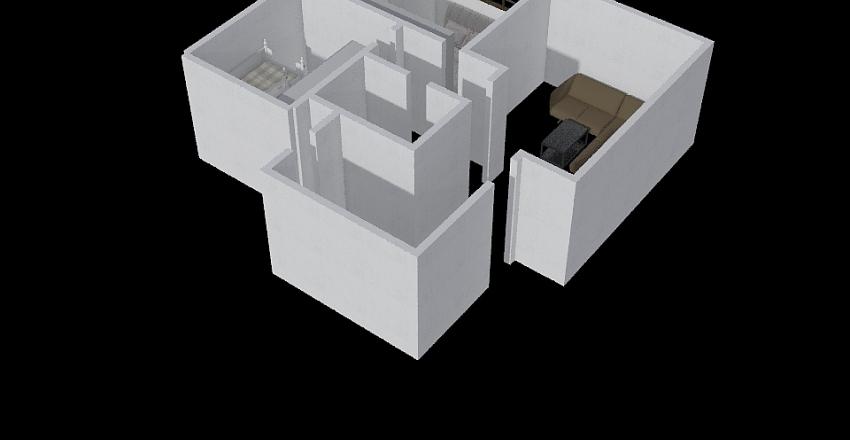 חדש Interior Design Render