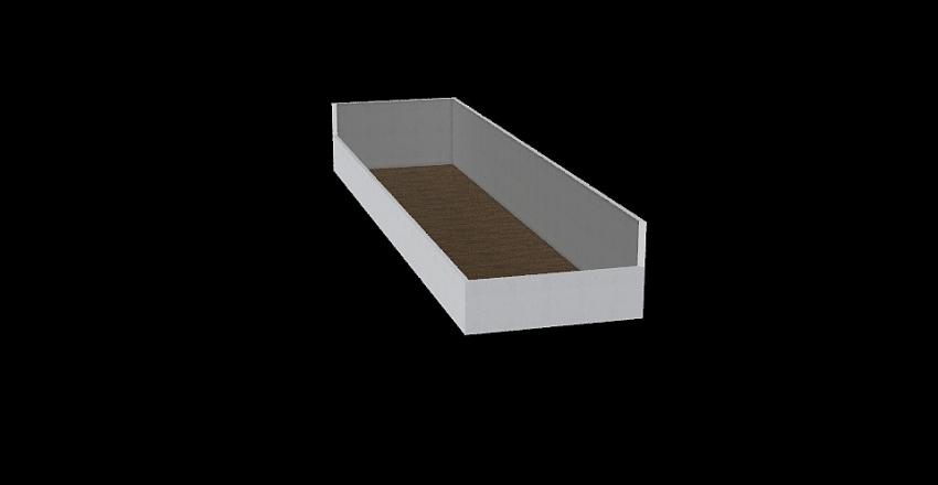 Qualident Interior Design Render
