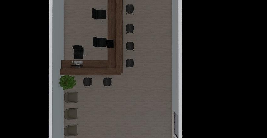 iphone repair Interior Design Render