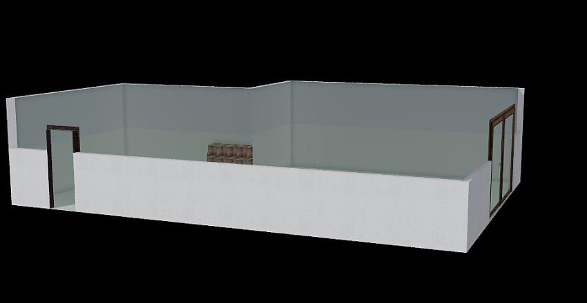 ior Interior Design Render