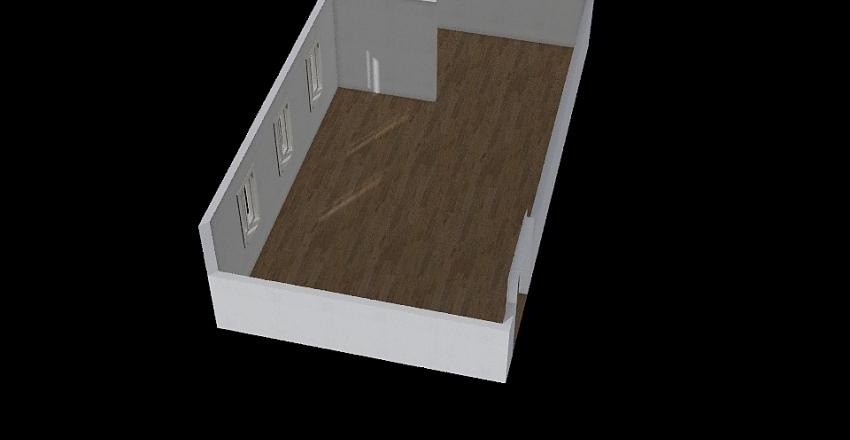 CCD Interior Design Render