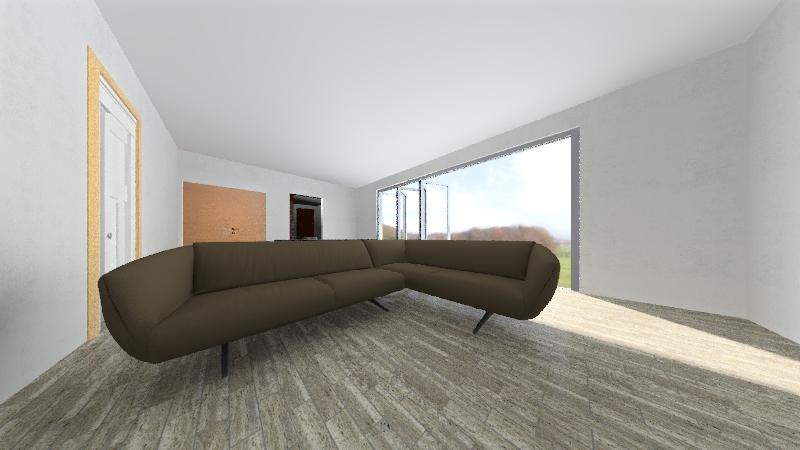 ruffin matteo Interior Design Render