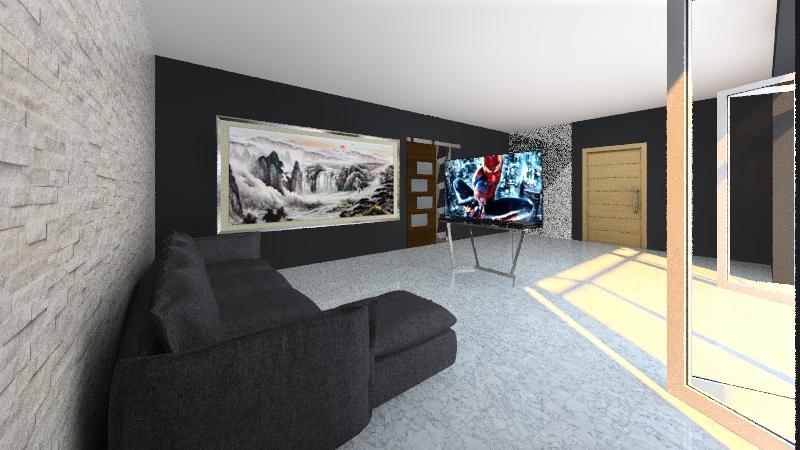 Martin_Bossus Interior Design Render