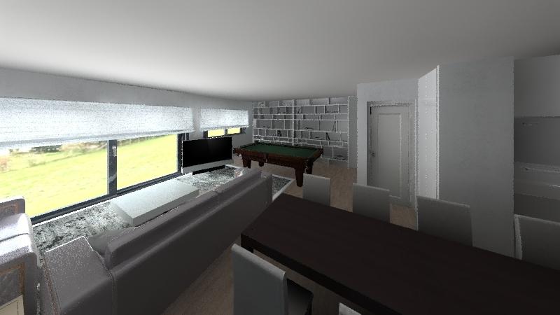 PPELON42.09 Interior Design Render