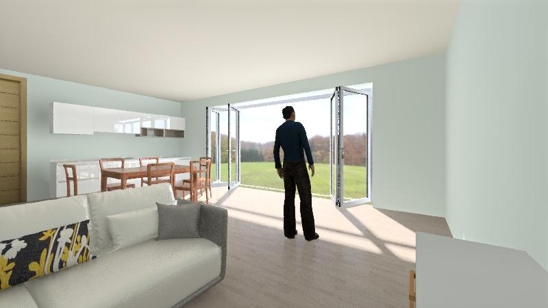 Rossi_Valentino Interior Design Render
