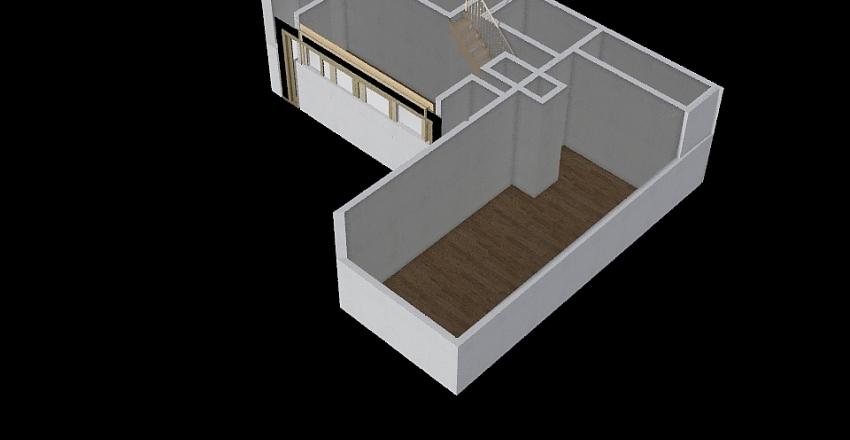 floor plan 1 Interior Design Render