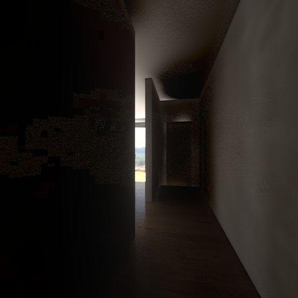 remodelação monte canelas Interior Design Render