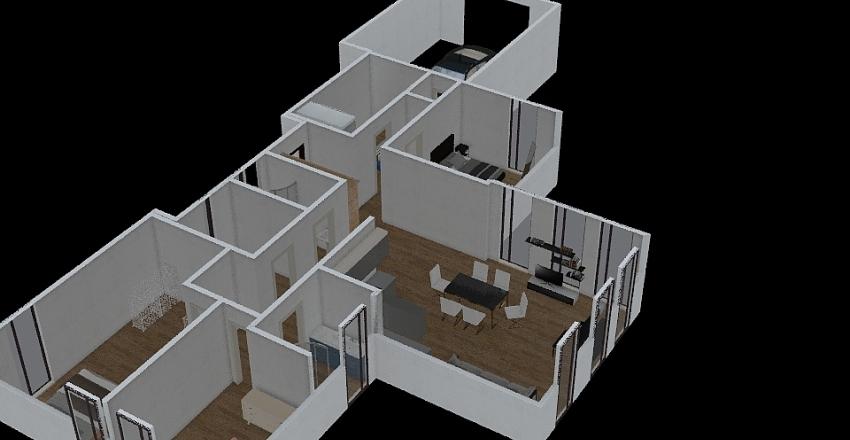Sams_plans_4 Interior Design Render