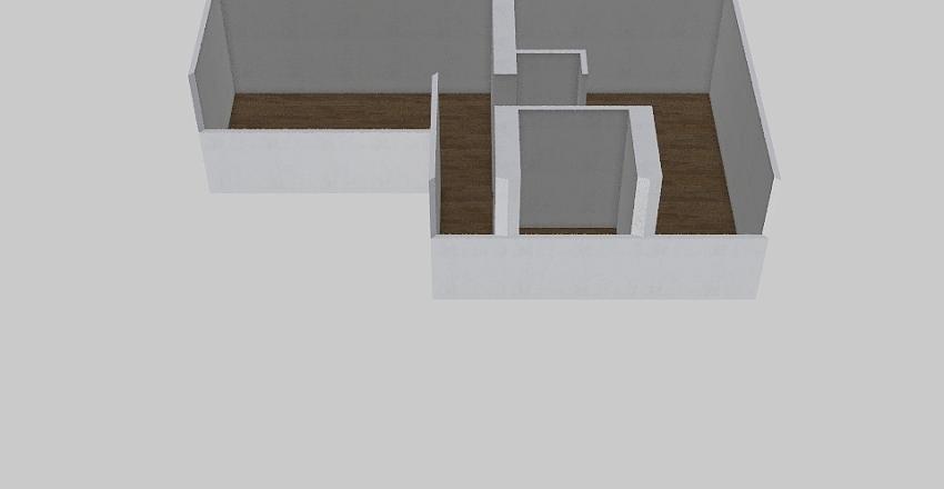 noniewicza Interior Design Render