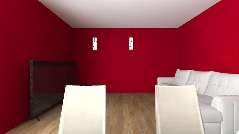pirazzo giovanni Interior Design Render