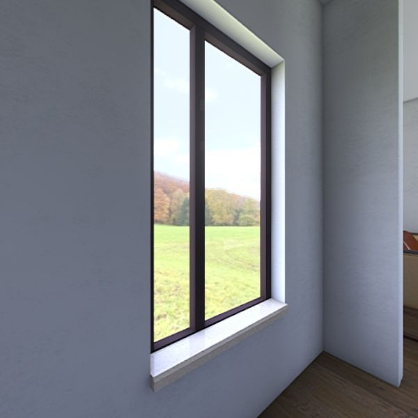 Treehouse Initial 2 Interior Design Render