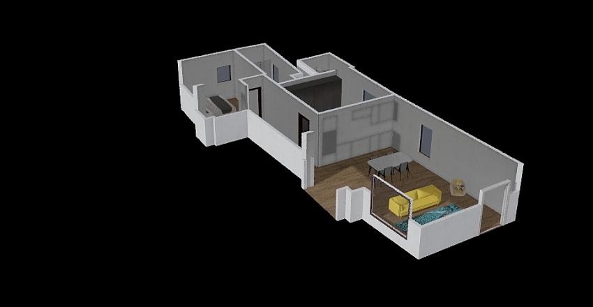 lonnnadi Interior Design Render
