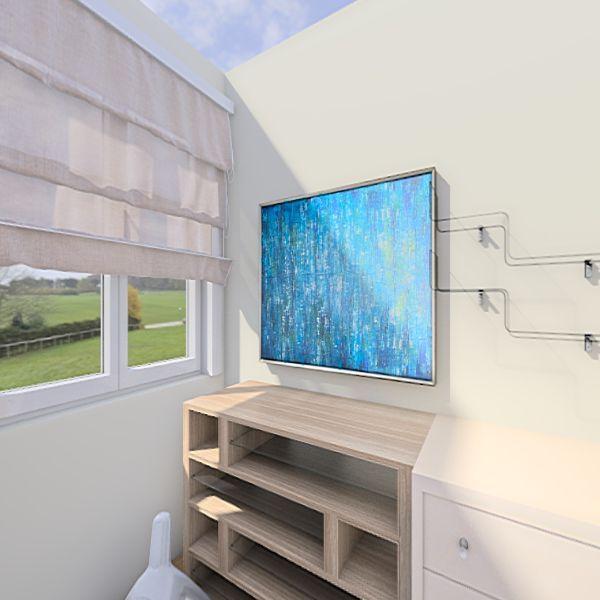 Milico Interior Design Render
