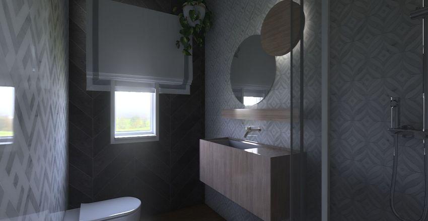fabio e lina Interior Design Render