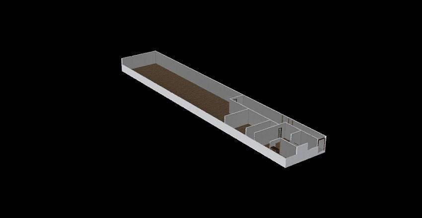 ishamana Interior Design Render