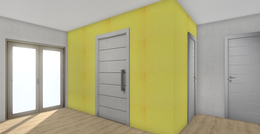 Dolina Cisow Interior Design Render