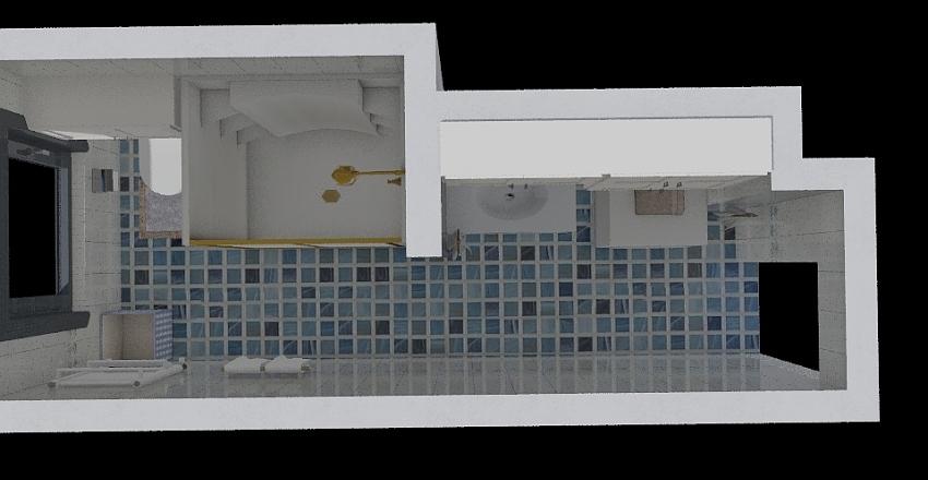 Krystyna Interior Design Render