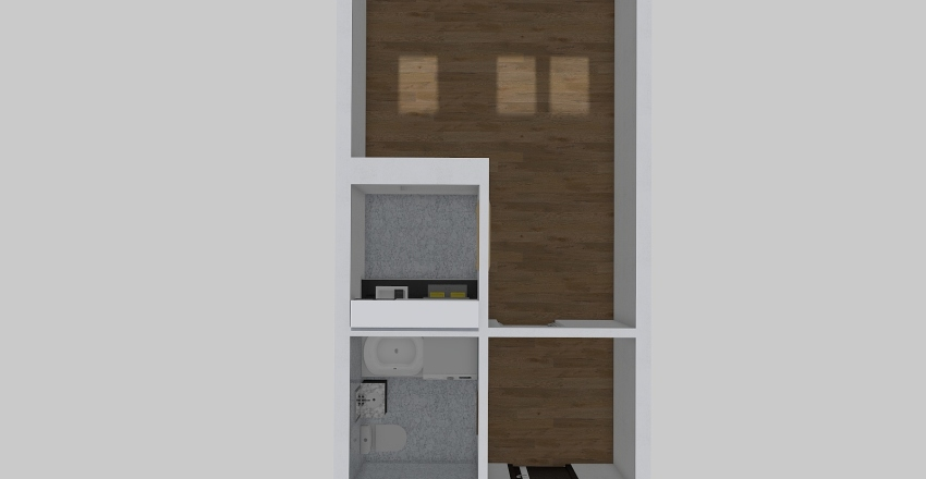 42342 Interior Design Render