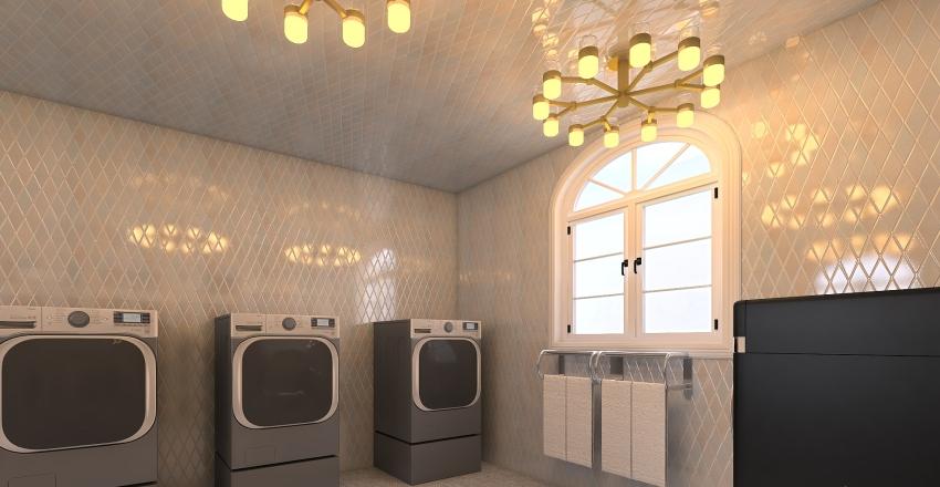 Lesson 1 Breanna Interior Design Render