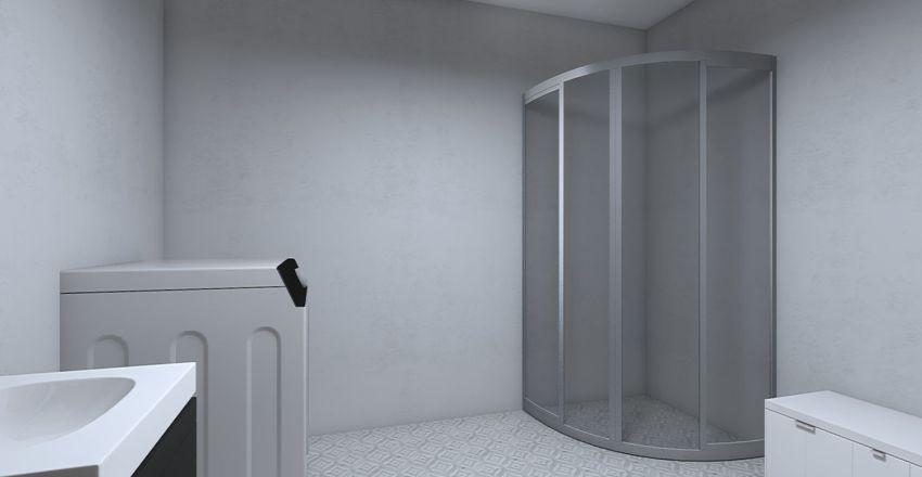 domk Interior Design Render