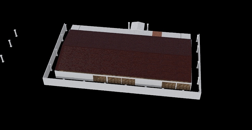 ana perez  Interior Design Render