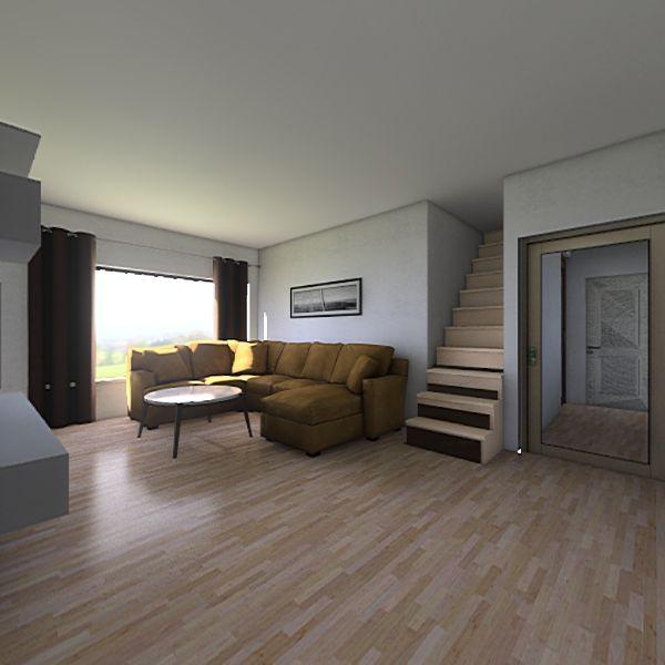 ydk Interior Design Render