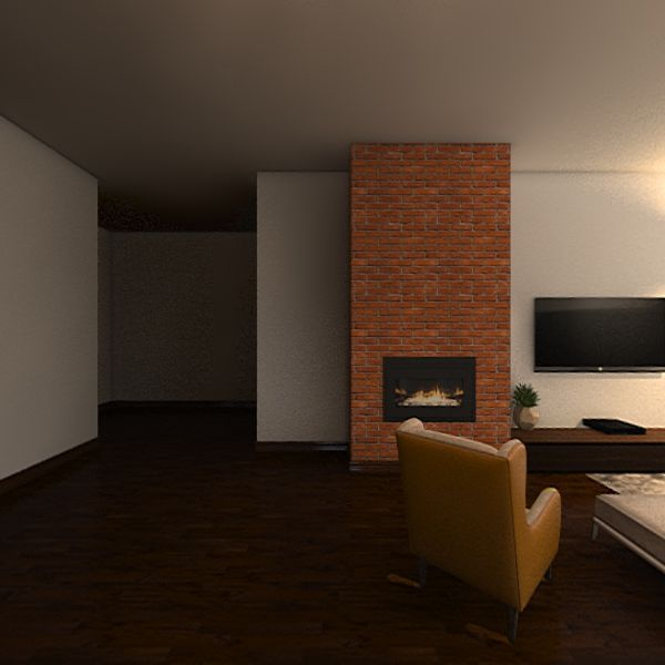 berens Interior Design Render