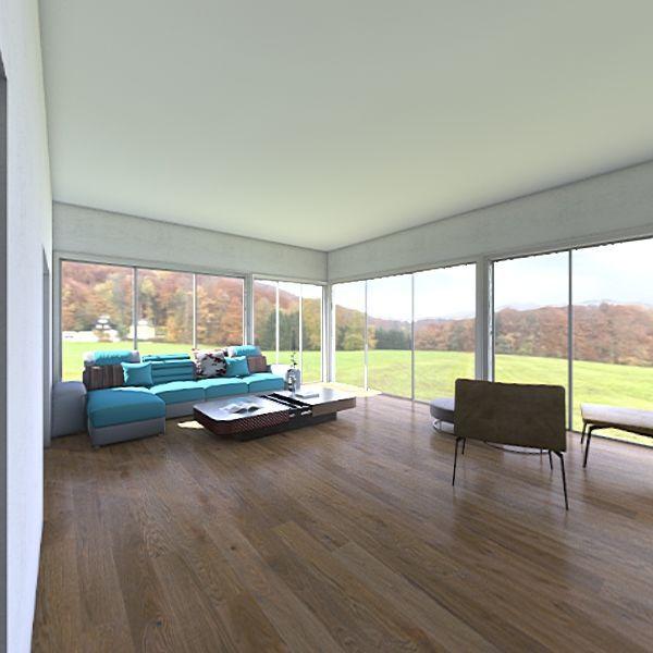 Zamora Interior Design Render