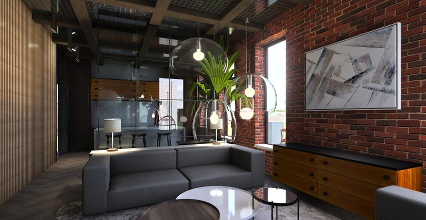 FINAL_Tomas BLEDA_BETON Interior Design Render