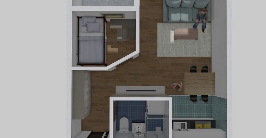 46575 Interior Design Render