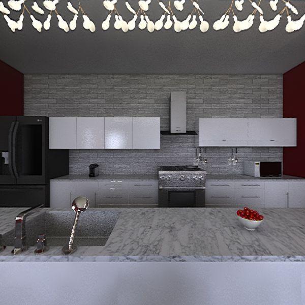 Interior Design II Project Interior Design Render