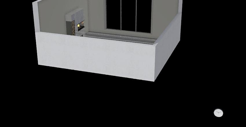manos design Interior Design Render