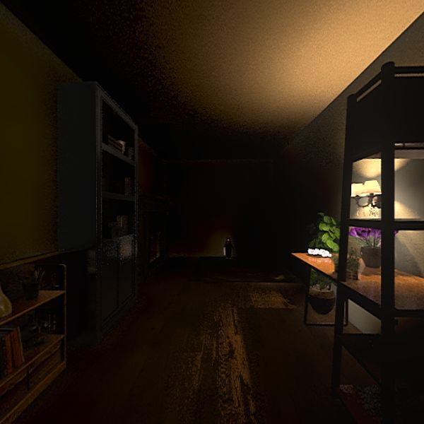 dream house 3.0 Interior Design Render