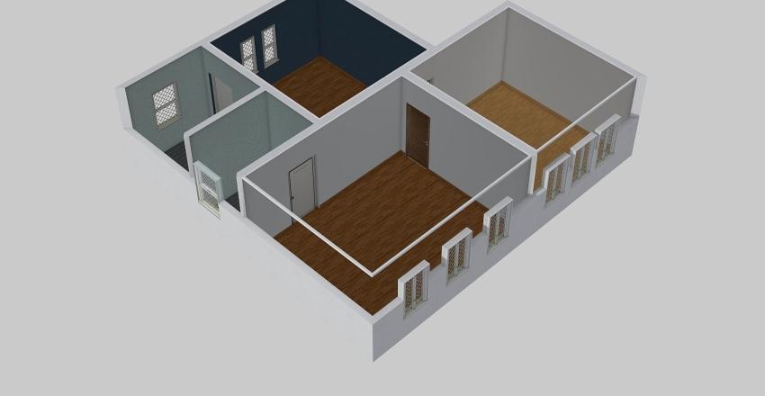 1020  Interior Design Render