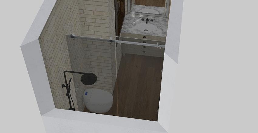 davu4 Interior Design Render