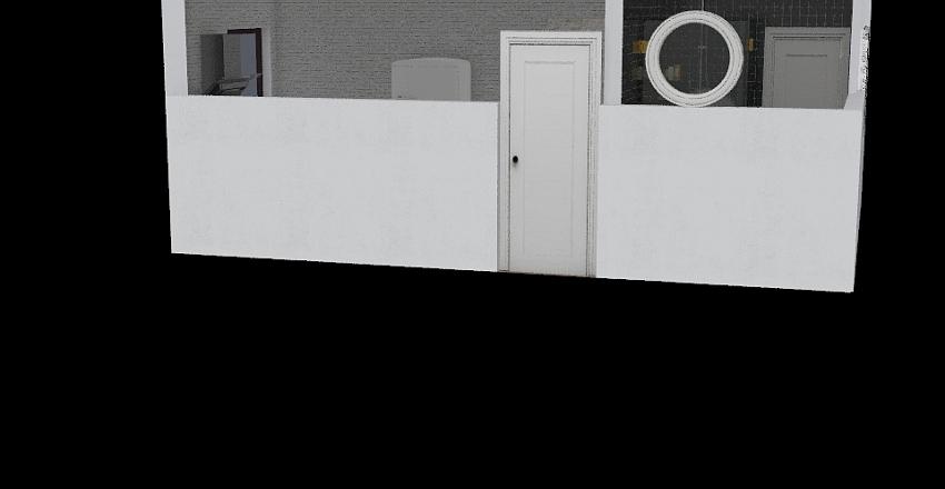 Studio do Bruno Interior Design Render