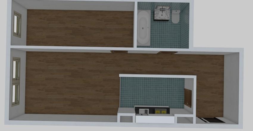 47103 Interior Design Render