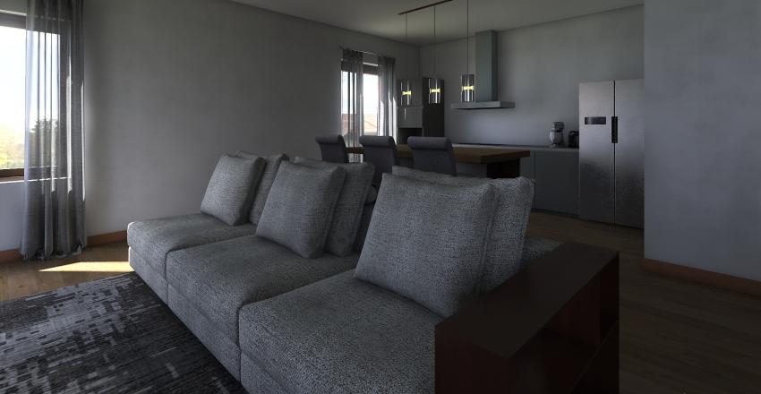 METTA Interior Design Render