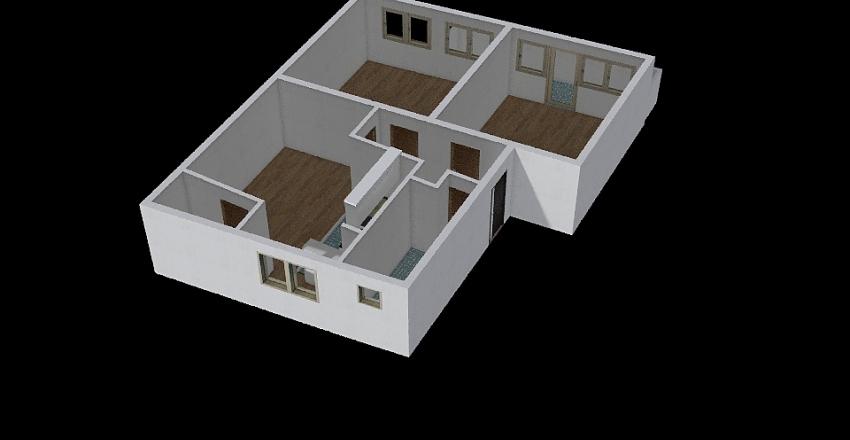 48078 Interior Design Render