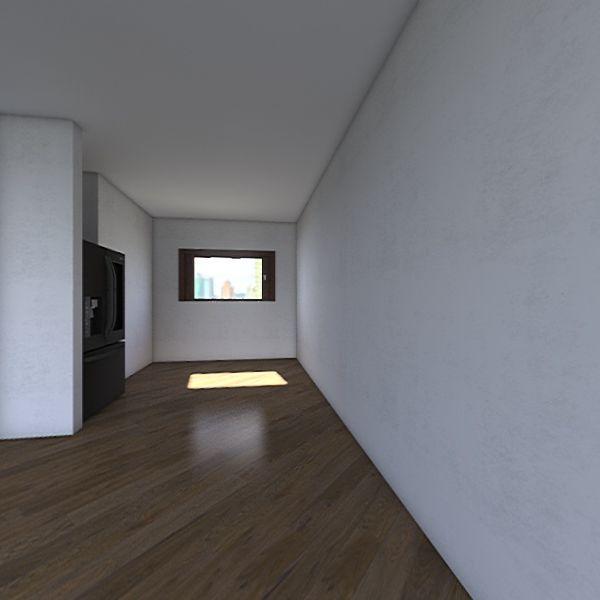 new hause fr Interior Design Render