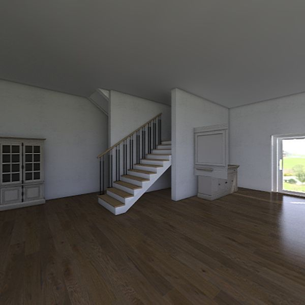 jablonki17 Interior Design Render