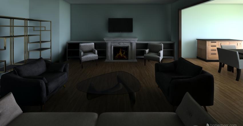 bbay3bd Interior Design Render