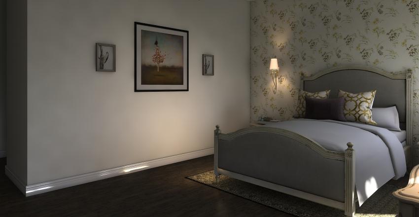 ShabbyChicDesign Interior Design Render